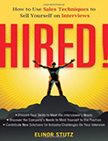 Hired Book by Elinor Stutz